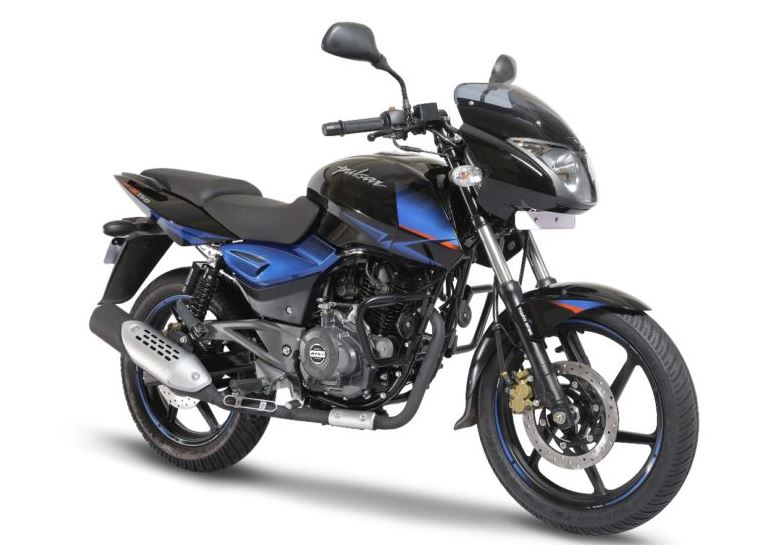 2018 Bajaj Pulsar 150 Twin Disc Price Specs Mileage Review Top speed Features
