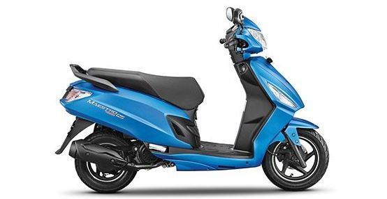 Hero Maestro Edge 125 Scooter Launch Date Price Colors Review Specs Features
