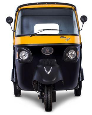 Atul Gemini Diesel Auto Rickshaw price specs features
