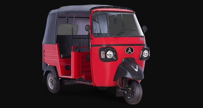 Atul Gemini Petrol Auto Rickshaw Specifications
