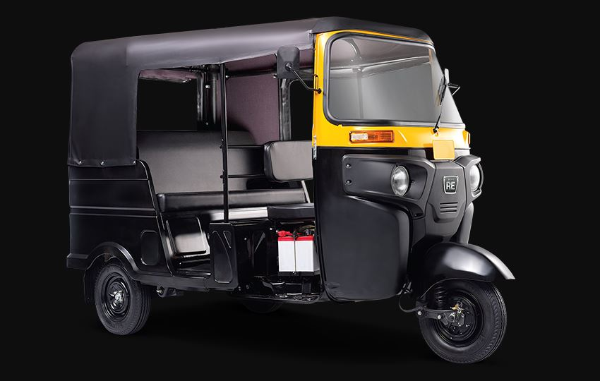 Bajaj RE Compact + CNG DIESEL LPG Auto Rickshaw Price Specs Features
