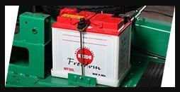 Bajaj RE Maxima Cargo Electricls