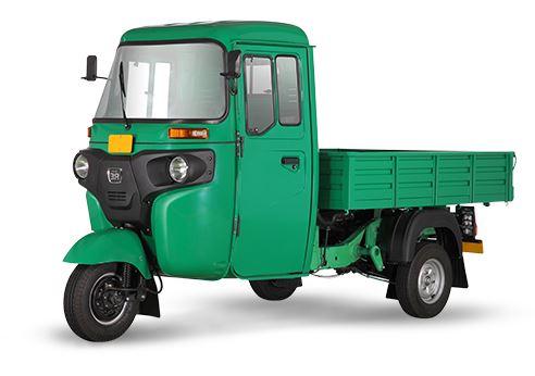 Bajaj RE Maxima Cargo Price in India, Specs, Features & Photos