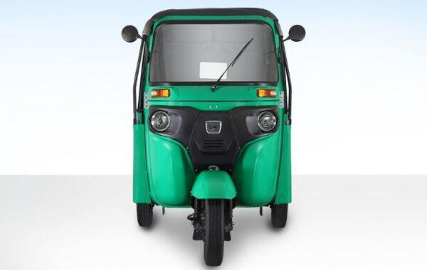 Bajaj RE Maxima Passenger Auto Rickshaw Price in India