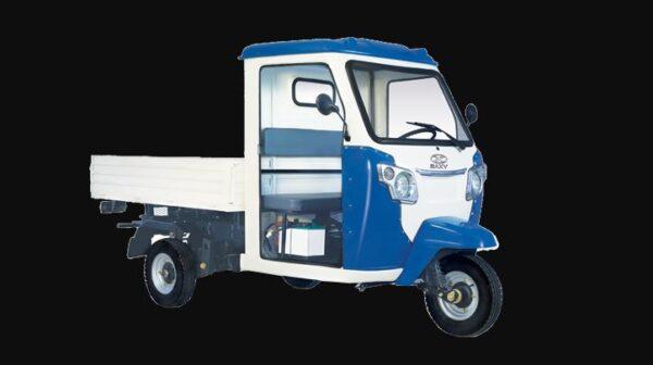 Baxy CEL 1200 Cargo Three Wheeler Price Technical Specs & Features