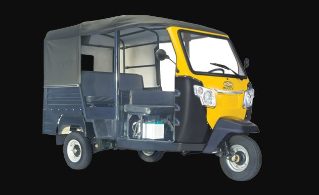 Baxy CEL 1200 Passenger Auto Price Specification key Features & Photos
