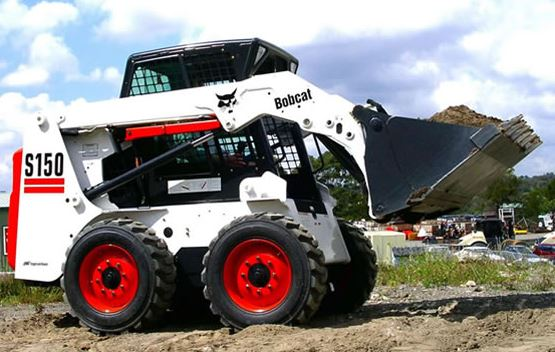 Bobcat S150 Skid Steer Loader Specifications
