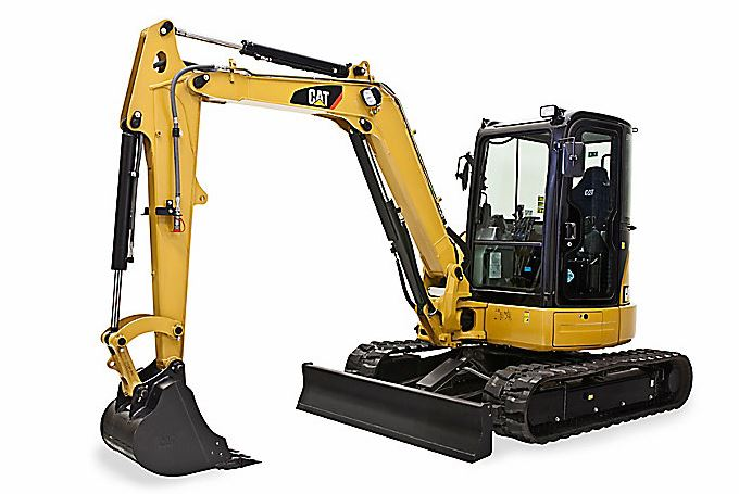 CAT 305 Mini Excavator Specs, Price, Key Facts & Review Video