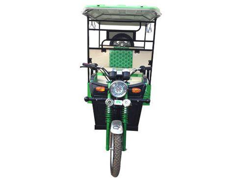 Mayuri Passenger E-Rickshaw