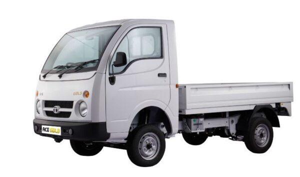 TATA ACE Gold Mini truck Price Specs Overview