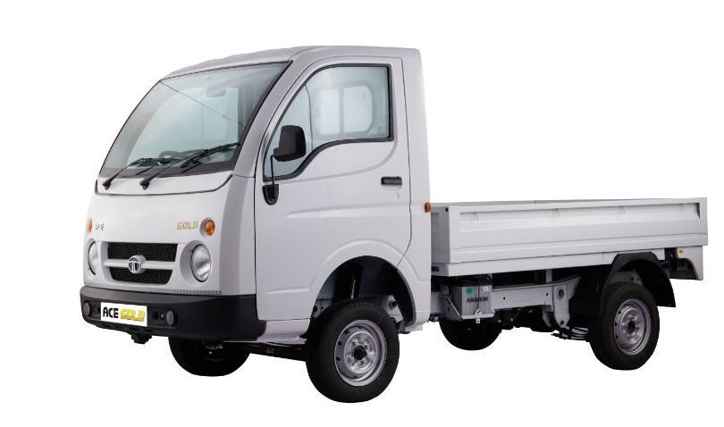 TATA ACE Gold Mini truck Price Specs Overview