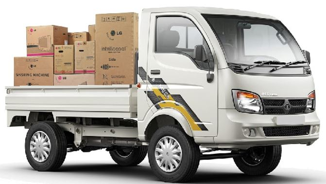 TATA ACE MEGA Price in India 2018