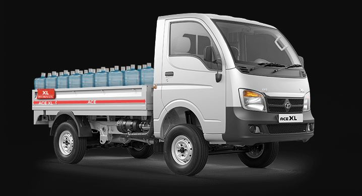 TATA ACE MEGA XL Key Features