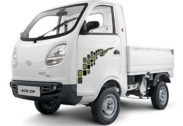 TATA ACE ZIP Mini Truck Specification