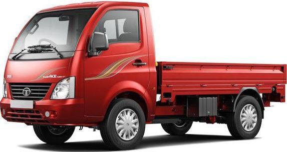 TATA Super Ace MINT Mini truck Price Specs Overview
