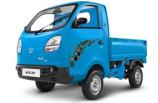 Tata Ace ZIP Price In India, Mileage, Specs, Features, Images
