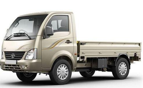 Tata Super Ace MINT Key Features
