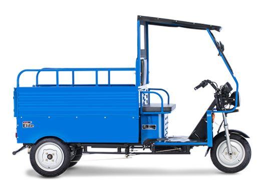 Atul Elite Cargo E-Rickshaw Price in India