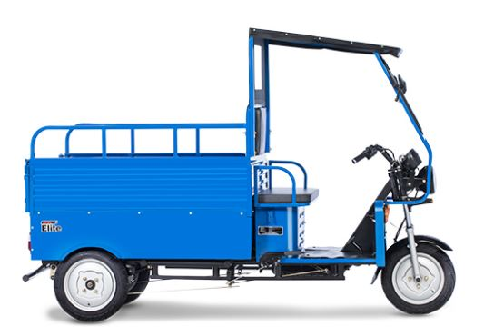Atul Elite Cargo E-Rickshaw Price in India