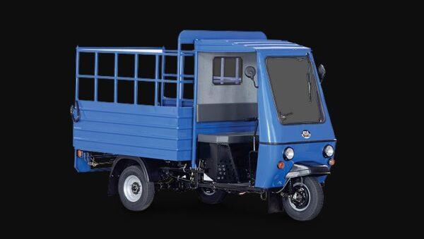 Atul Shakti Pickup Van High Deck price specs