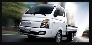 Hyundai H100 Performance