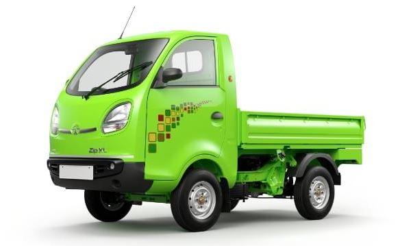 TATA ACE ZIP XL Price in India