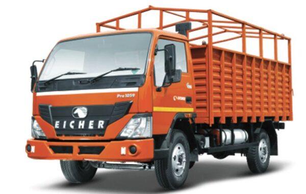 EICHER PRO 1059CNG Price in Delhi