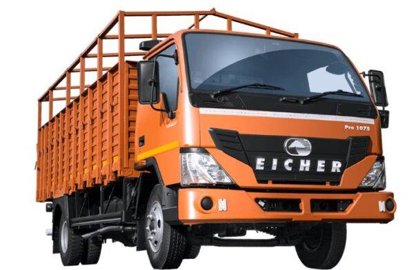 Eicher Pro 1075 Price in India