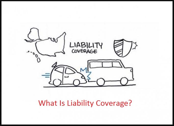 What Is Liability Coverage.