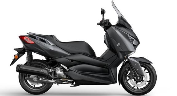 yamaha nmax 125 color 2