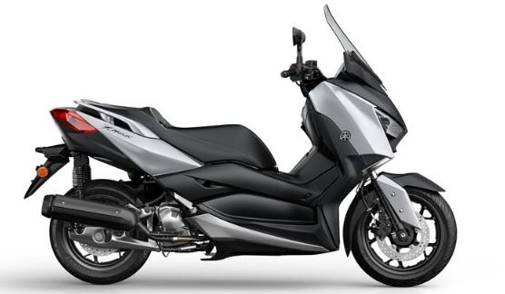yamaha nmax 125 color 4