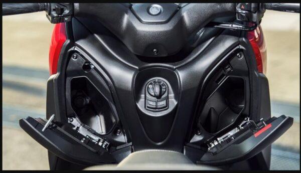 yamaha x max 125cc 2018