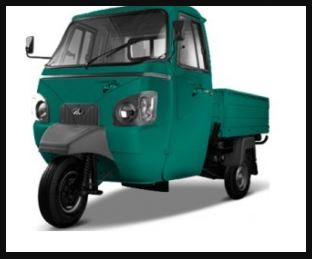 Mahindra Alfa Load Three wheeler price in India