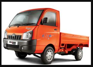 Mahindra Maxximo Plus Mini Truck price in India