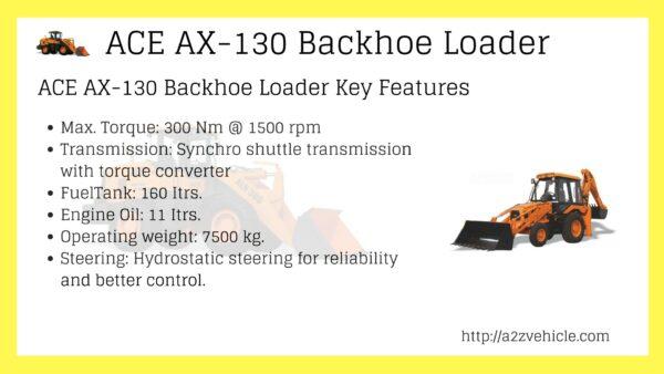 ACE-AX-130-Backhoe-Loader