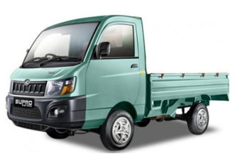 Mahindra Supro Minitruck CNG Price, Specification, Features & Review