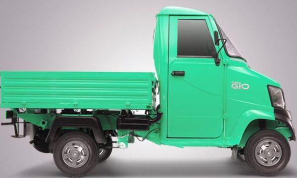 Mahindra Gio Mini Truck Key Features