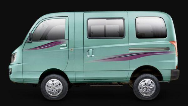 Mahindra Supro Ac Van Price in Kerala Specs Mileage Overview