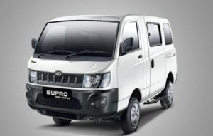 Mahindra Supro Mini Van Price in India Mileage Specs Features Review Vidoe Images