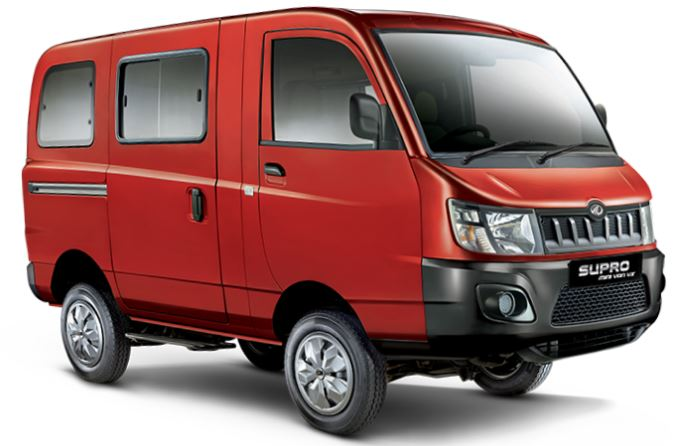 Mahindra Supro Mini Van VX Price, Specification, Mileage, Review 2020