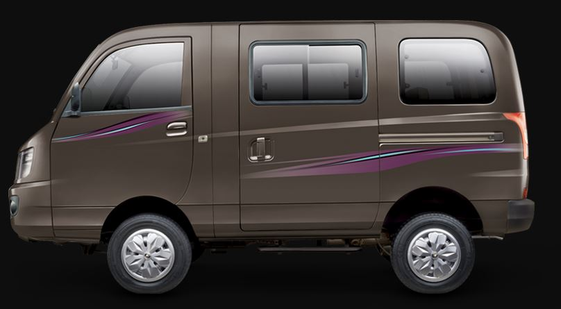 Mahindra Supro Van Price List in India