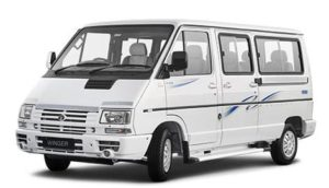 TATA WINGER TOURIST-STAFF 9 + D price in India