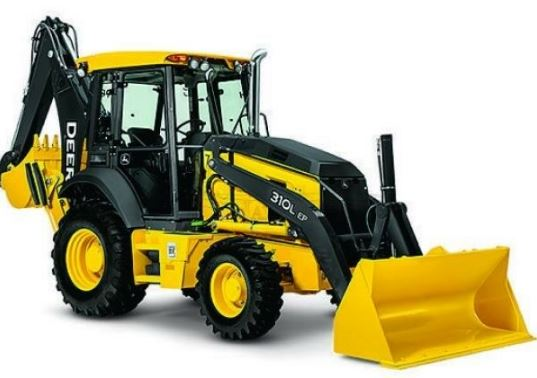 John Deere 310SL Backhoe For Sale Price