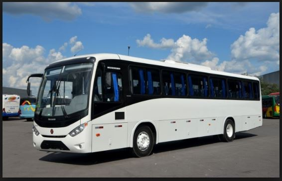 All Volvo Bus Price List in India 2019
