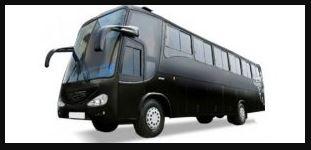 Scania F330 HB Bus Price in India