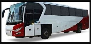 Scania K360 IB Bus price in india