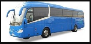 Scania K410 IB Bus Price in India