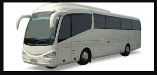 Scania K480 EB Bus Price in India