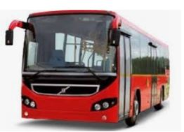 Volvo 8400 City Bus