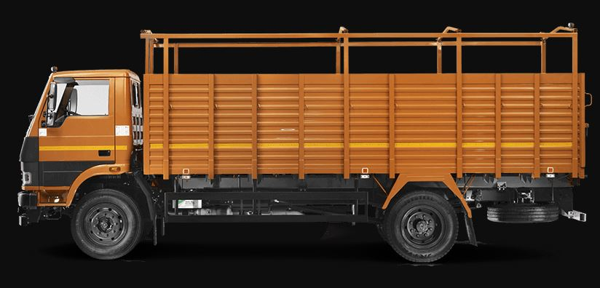 TATA LPT 1412 Truck Key Features